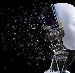外媒:中国在人工智能领域正超越美国