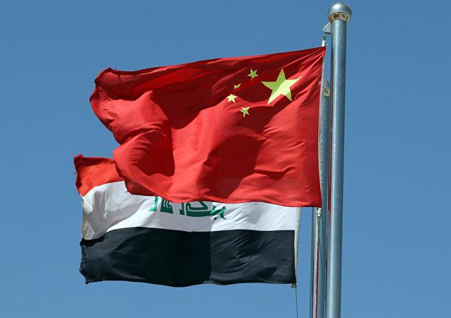 中国已成为伊拉克最主要的重建伙伴之一