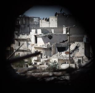 黎巴嫩真主党领导人:该组织将在叙境内力量减至必要数量