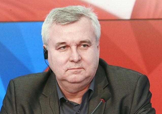奧列格·季莫費耶夫