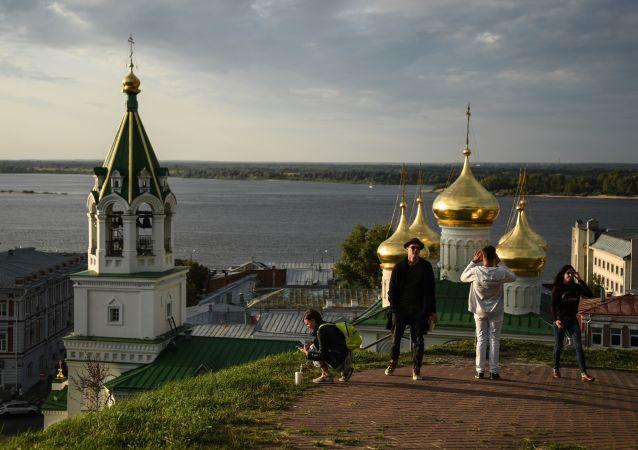 俄或为增加旅游客流开通中国至下诺夫哥罗德包机航线