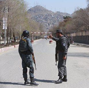 阿富汗首都爆炸死亡人数上升至48人
