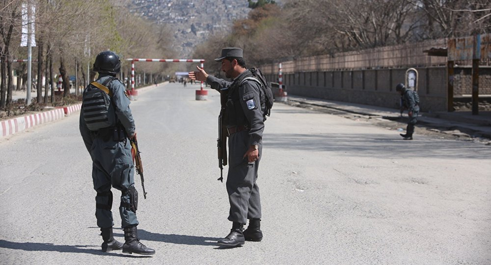 「伊斯蘭國」認領阿富汗東部爆炸