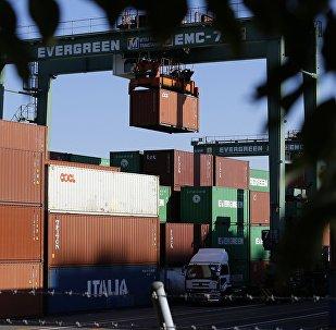 外媒:中国建议美国通过谈判解决争议问题