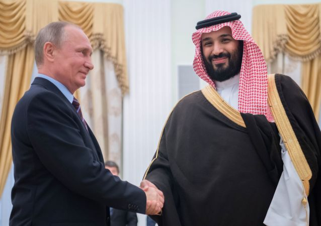 俄副外长:普京可能在阿根廷G20期间同沙特王储会面