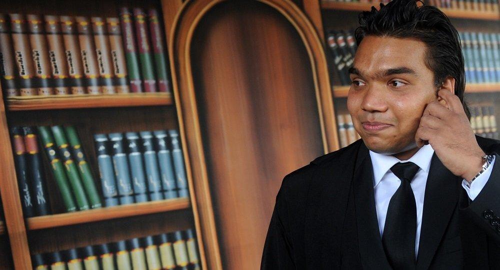 斯里兰卡前总统之子称访俄后遭美国拒绝入境