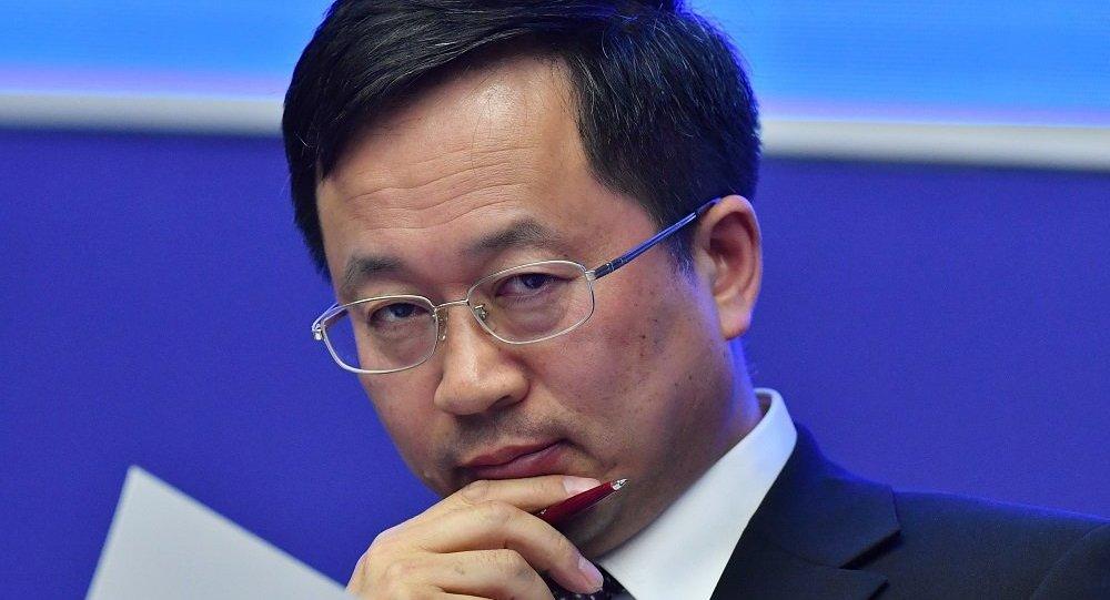 俄罗斯中国总商会会长 :普京总统连任推动中俄经贸合作进入量质齐升新时代
