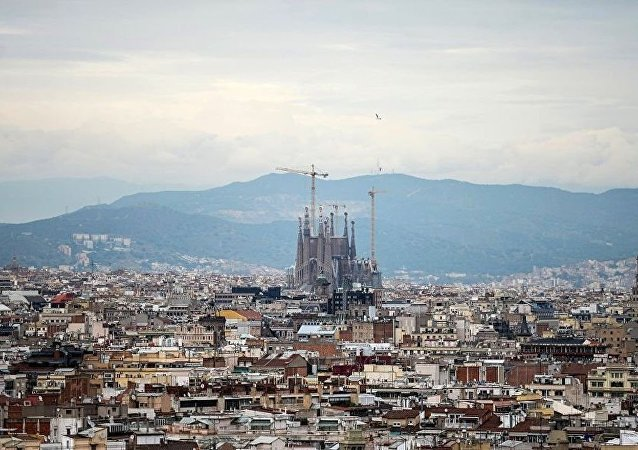 巴塞罗那市