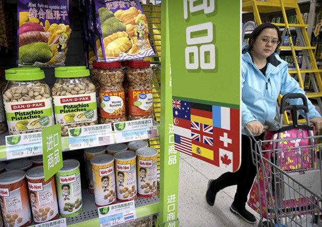 中国在贸易战中表现出灵活性 现在轮到美国了