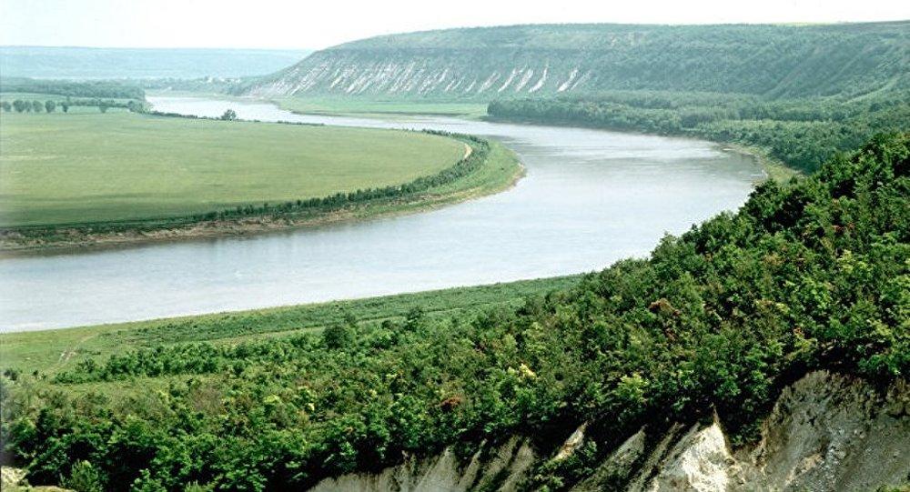 中国有意按俄标准在大乌苏里岛建造堤坝