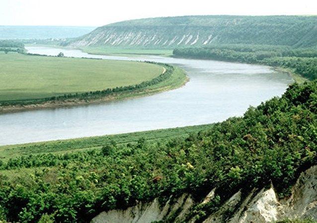 中國有意按俄標準在大烏蘇里島建造堤壩