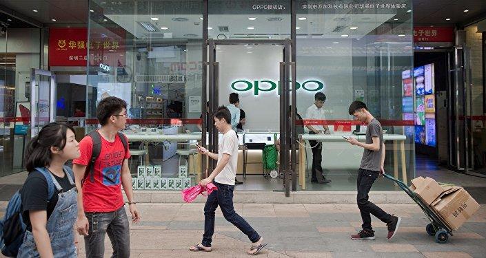 為甚麼中國年輕人選擇國產品牌