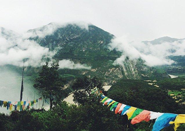中國西藏自治區將建成490座自動氣象站