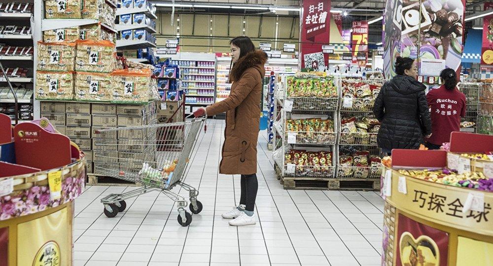 中國大幅降低食品進口關稅 俄羅斯冰淇淋對華出口前景看好