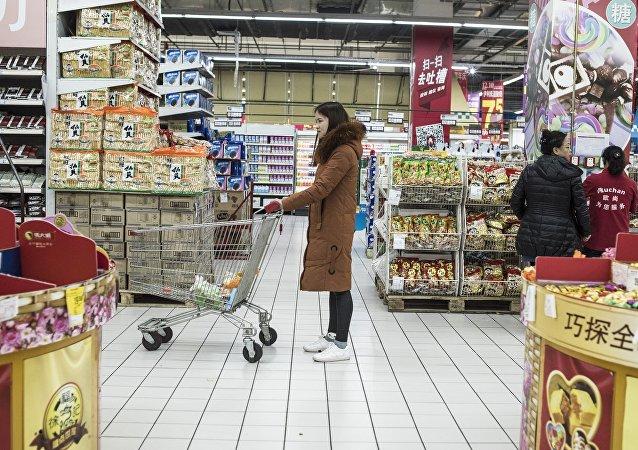 中国大幅降低食品进口关税 俄罗斯冰淇淋对华出口前景看好