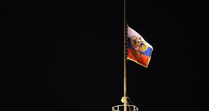 俄宣佈為克麥羅沃火災舉行全國哀悼
