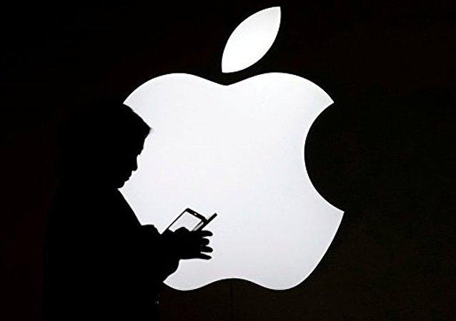 苹果公司申请玻璃手机专利