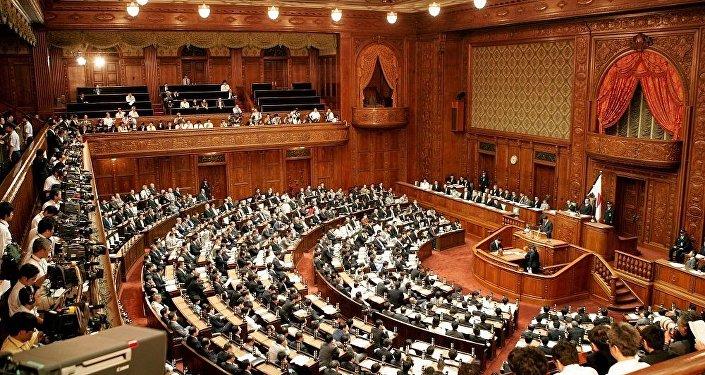 日本参议院