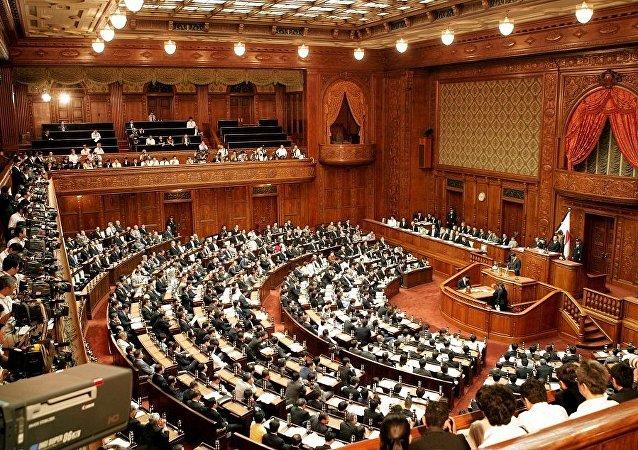 日本參議院