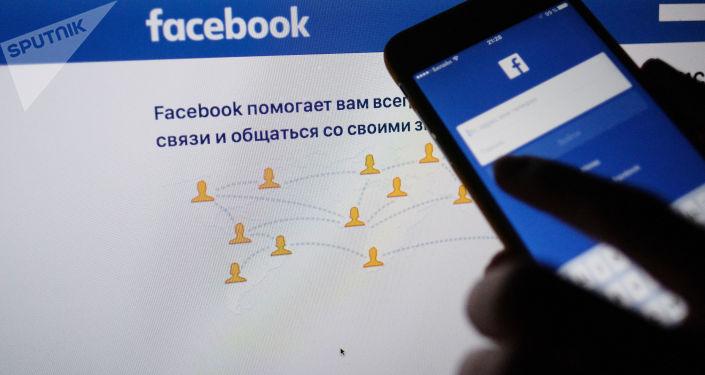 中国外交部谈脸书申请在华设公司:遵守中国法律法规均欢迎