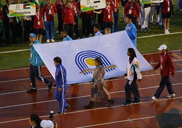 「亞洲兒童」國際體育比賽將加強亞太地區的關係