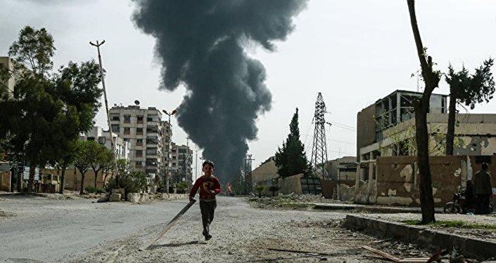 俄土伊商定將繼續為實現敘利亞和平開展合作
