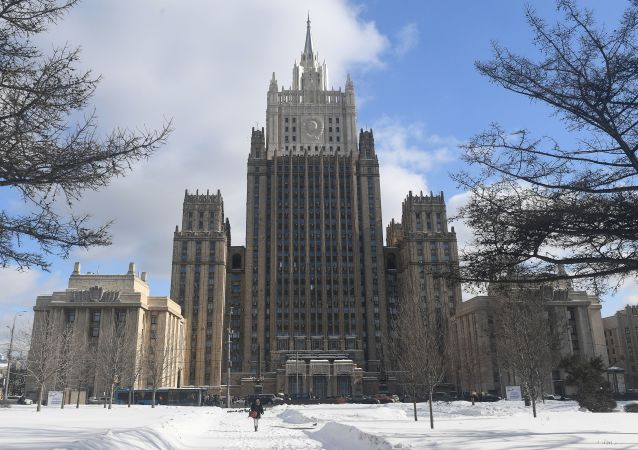俄外交部:俄方提出就斯克里帕利案合作却被英国沉默以对