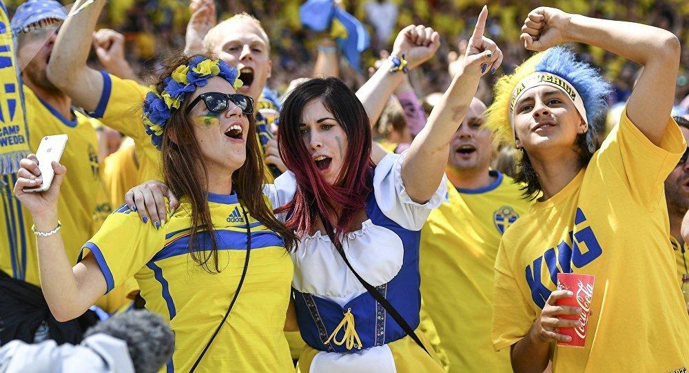 媒体报道称瑞典出现旅俄热