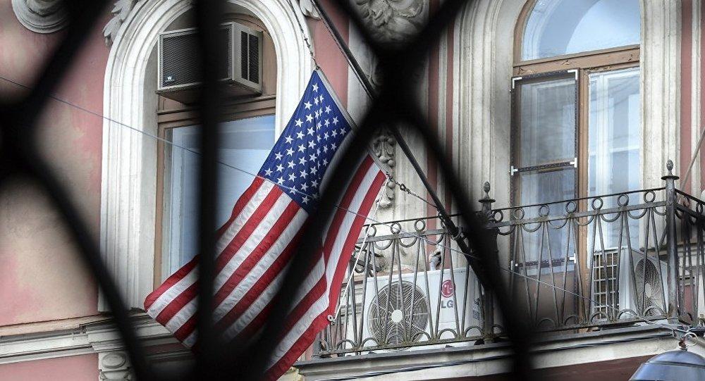莫斯科不會在批准回應美國制裁措施問題上拖延