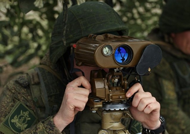 俄中工程兵将参加国际军事比赛的工程类竞赛