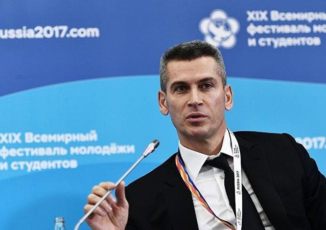 济亚乌季诺·穆罕默多夫