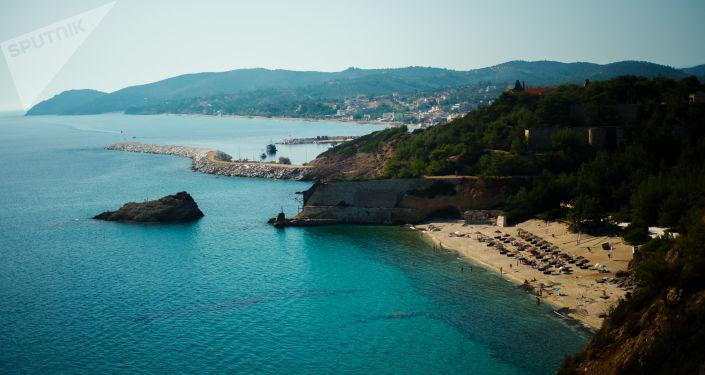 愛琴海島嶼