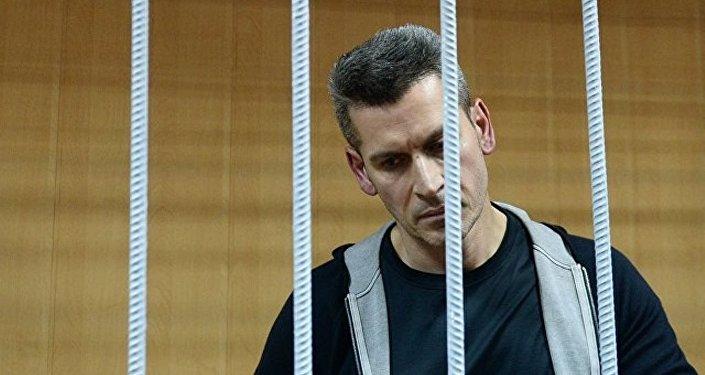 俄蘇瑪集團股份因董事局主席被捕而下滑