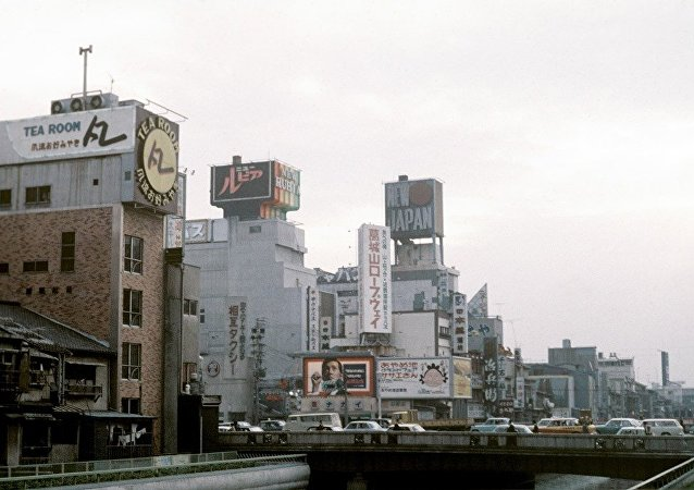 日本內閣官房長官: 2019年G20峰會將在大阪舉行