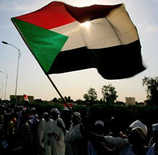 中非共和国武装团体领导人将于本月下旬在苏丹举行和平谈判