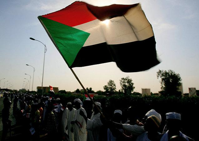 苏丹国防部代表团将参加莫斯科安全会议