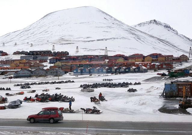 蓬佩奧警告稱俄中謀求在北極地區擴大影響力