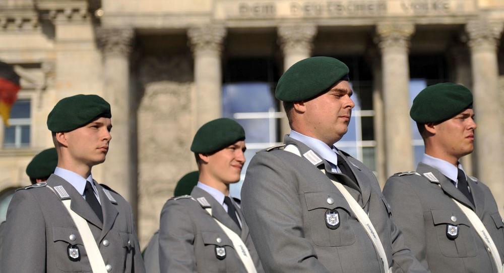 德國武裝部隊
