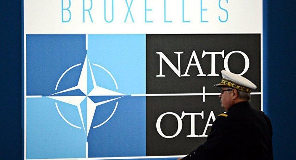 北约各国外长将在布鲁塞尔讨论对抗俄罗斯及增加防务开支