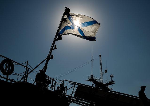 黑海艦隊擬巡視亞速海打擊「烏克蘭海盜」