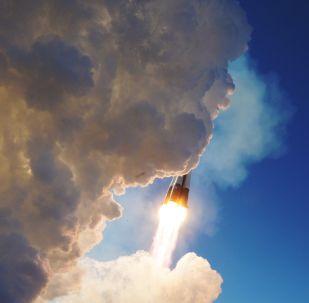 烏克蘭試驗「自噬」火箭