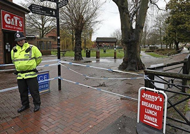 英國保密斯科里帕利案件的行為違反國際法