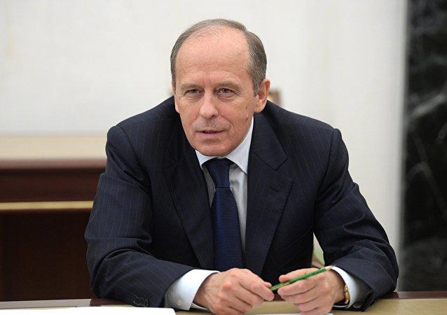 俄聯邦安全局不排除「伊斯蘭國」和「基地」組織合併的可能性