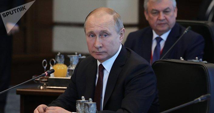 普京:俄罗斯等待的不是什么英国的道歉,而是合乎常理的胜利