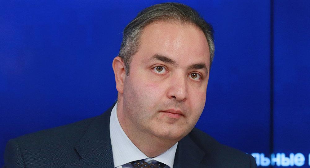 格奧爾基·卡拉馬諾夫