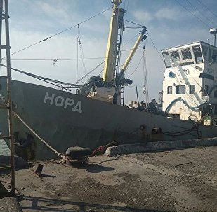 北方号渔船