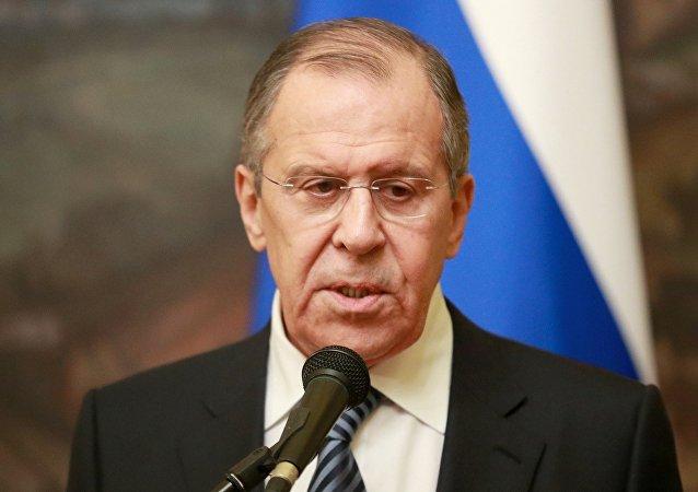 俄美议员在两国领导人会晤前及时恢复对话