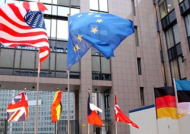 外交人士:欧盟不打算按美国的要求修改伊核协议