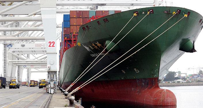 華媒:對華貿易戰在美國形成強烈排異效應