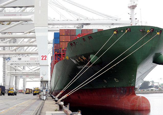 中國外交部:若美在貿易問題繼續任性妄為 世界各國將更加堅決有力回擊